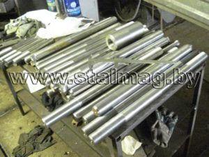 Шпильки для составных фундаментных болтов. ст09Г2С 4