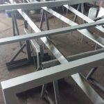 Лестницы металлические 4
