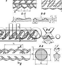 Универсальность строительной арматуры