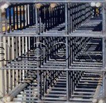 Что включает понятие строительная арматура?