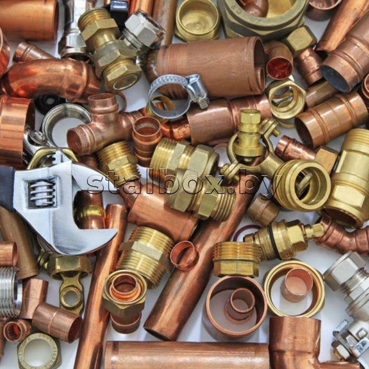 Цветные металлы: разновидности и преимущества